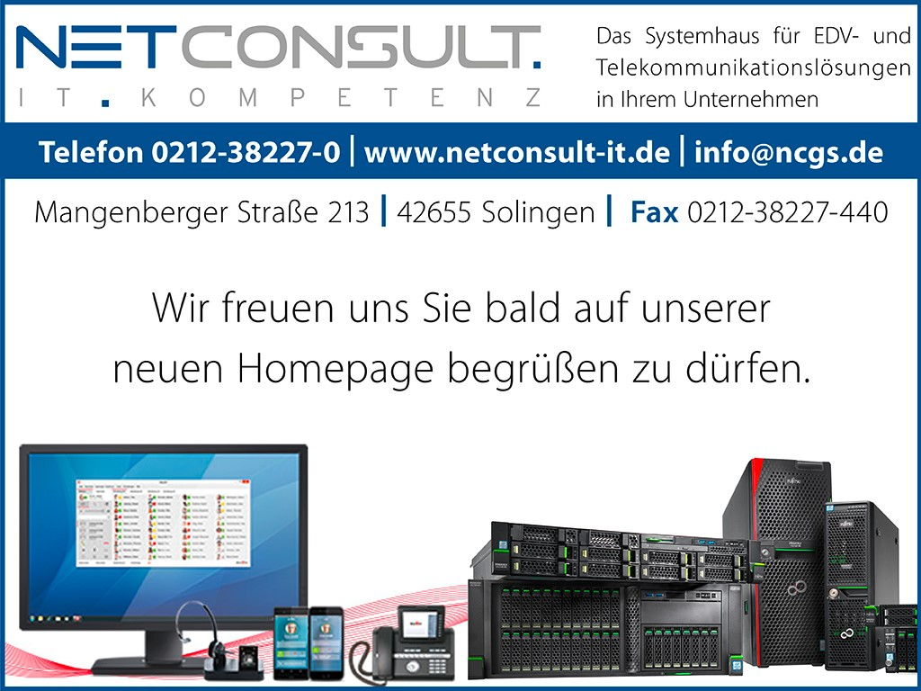 NETCONSULT.IT.Kompetenz